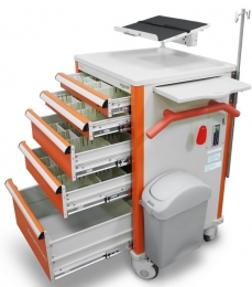 Medical Cart Series
