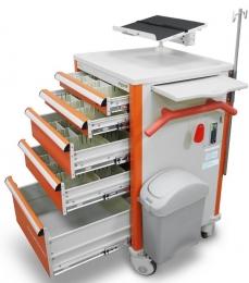 Medical Cart Series
