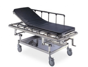 Manual Emergency Stretcher