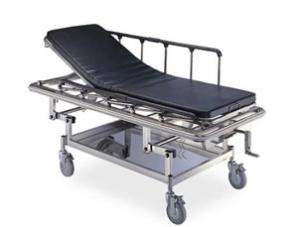 Manual Emergency Stretcher