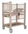 Baby Nursing Bed  B101