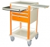 N206C Nursing Cart