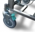 S302 Manual Emergency Stretcher