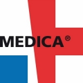 MEDICA 2017 in Düsseldörf, Germany(Nov. 13-16, 2017)