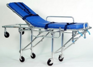 Wheeled Stretcher Mode 26