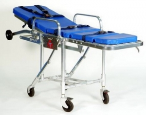 Wheeled Stretcher Mode 28