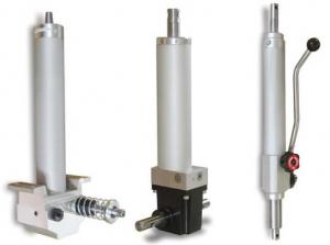 Hydraulic Cylinder Series