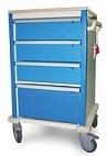 N560C Anaesthesia Cart