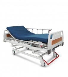 ES303 Standard Manual Bed