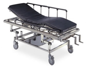 S303 Manual Emergency Stretcher
