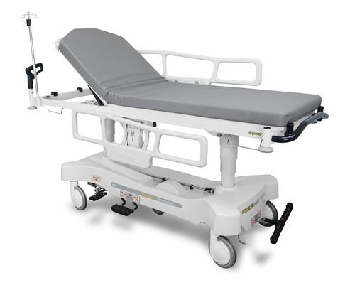 E220 Transport Stretcher