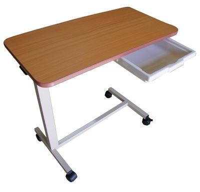 Over Bed Table CL-202