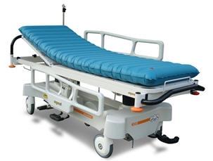 Air Pad (dual use: air/ water)