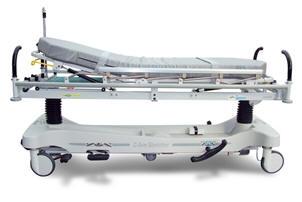 E850 C-Arm Stretcher