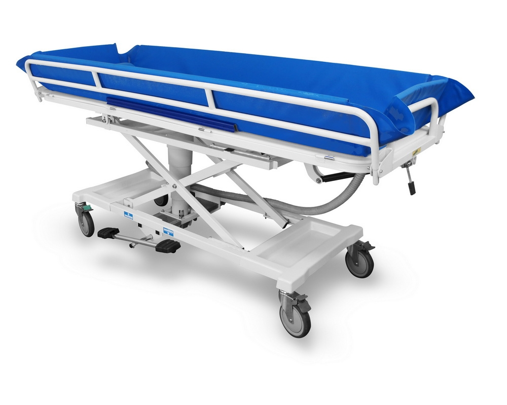E300A Shower Stretcher(Hydraulic)