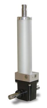 S520-1 Single Hydraulic Cylinder