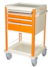 N206C Nursing Cart