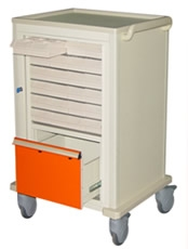 N248C Medication Cart
