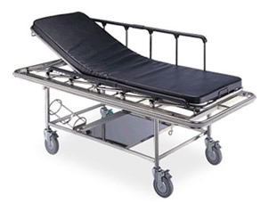 S300 Manual Emergency Stretcher