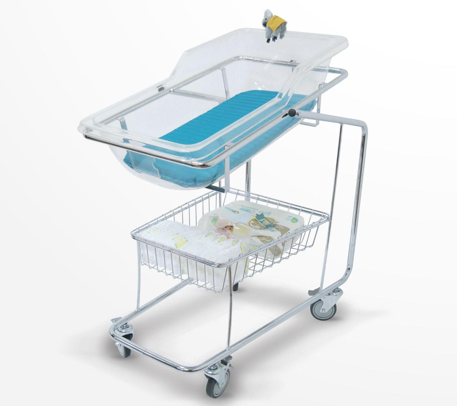 T330 Neonatal Trolley